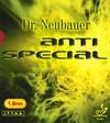 Dr Neubauer, Okładzina Dr Neubauer Anti Special