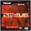 Tibhar, Okładzina Tibhar Sinus - promocja