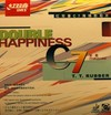 Double Happiness, Okładzina Double Happiness C-7