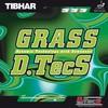 Tibhar, Okładzina Tibhar Grass D-TecS