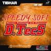 Tibhar, Okładzina Tibhar Speedy Soft D.TecS