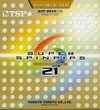 TSP, Okładzina  TSP Super Spin Pips 21