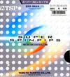 TSP, Okładzina TSP Super Spin Pips
