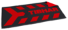 Tibhar ARROWS_Towel_black_red.png