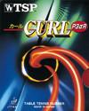TSP, Okładzina TSP Curl P-3 alpha R